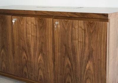 Bespoke Cabinets, Corian Fabricators, Goodfellows, London & South East